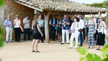 HSP Strategietage 2015 auf Mallorca