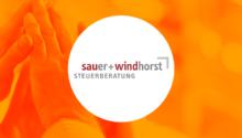 Neu in der HSP GRUPPE: Steuerberatungskanzlei sauer+windhorst