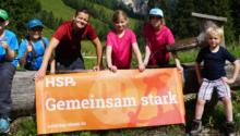 Gemeinsam stark: Haus am Bach unterwegs in Bayern!